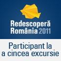 Redescopera Romania