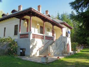 casa memoriala Visarion Puiu
