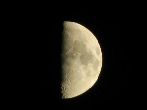 luna perfecta