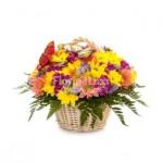 cos flori